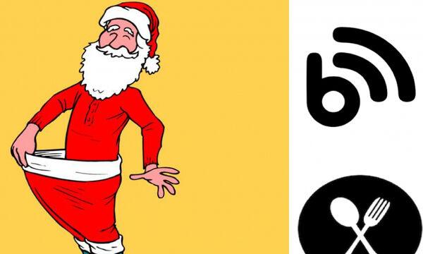 Blog of the week: Διατροφή μέσα στα Χριστούγεννα- Γίνεται να τα ευχαριστηθούμε δίχως να ξεφύγουμε;