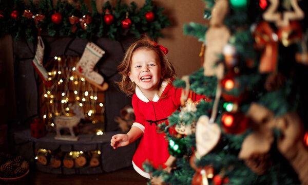 Μια αστεία χριστουγεννιάτικη ιστορία