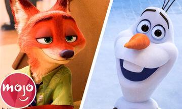 Οι καλύτερες παιδικές ταινίες που έχουν βγει την τελευταία δεκαετία (vid)