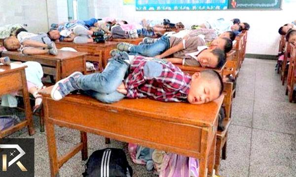 Παράξενους κανόνες που έχουν τα σχολεία ανά τον κόσμο (vid)