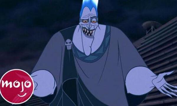 Δέκα κακοί της Disney που αγαπήσαμε περισσότερο από τους πρωταγωνιστές (vid)