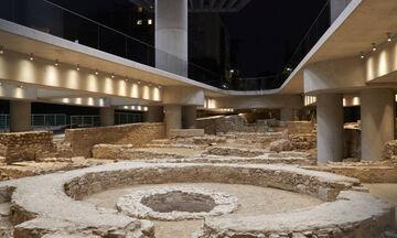 Τα μυστικά της κρυμμένης πόλης: Ξενάγηση στο Μουσείο της Ακρόπολης