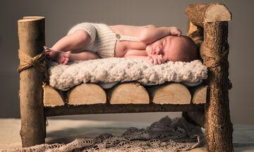 Δέρμα μωρού - Τι το κάνει μοναδικό (vid)