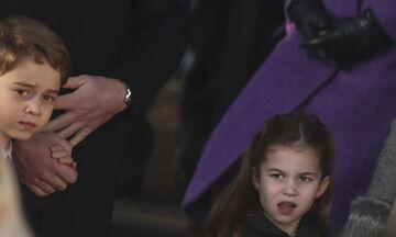 12 φορές που τα βασιλικά μωρά δεν ακολούθησαν τους κανόνες (vid)