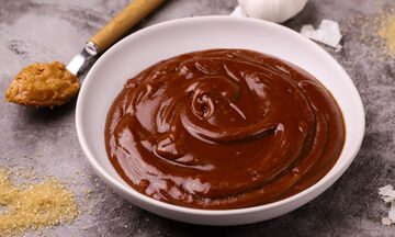 Hoisin sauce - Φτιάξτε και εσείς αυτή την υπέροχη γλυκιά σάλτσα