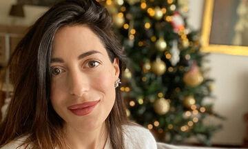 Φλορίντα Πετρουτσέλι: Ποζάρει με φουσκωμένη κοιλίτσα στον 5ο μήνα της εγκυμοσύνης (pics)