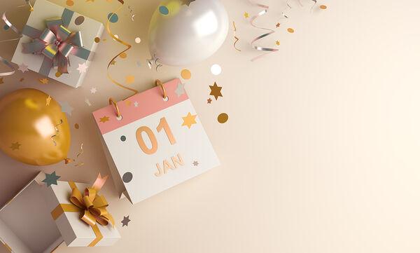 Τα 10 πιο περίεργα πρωτοχρονιάτικα έθιμα σε όλον τον κόσμο (vid)