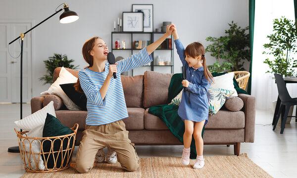 Πέντε tips για να γίνετε σωστό πρότυπο για το παιδί σας