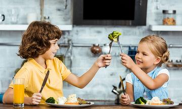 Πώς θα κάνουμε το κουνουπίδι μέρος της διατροφής των παιδιών μας (vid)