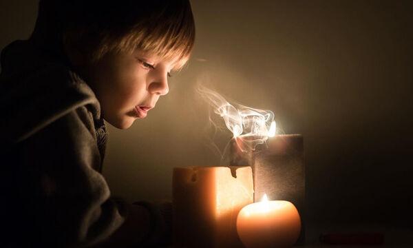 Δεκαπέντε χειμωνιάτικες φωτογραφίες παιδιών που είναι πραγματικά ξεχωριστές (pics)