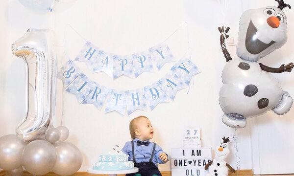 Πώς να κάνετε ξεχωριστό το πάρτι γενεθλίων του παιδιού σας το χειμώνα (pics)