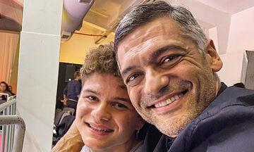 Στέλιος Κρητικός: Η μεγάλη αδυναμία είναι η κόρη του - Δείτε φωτογραφίες (pics)