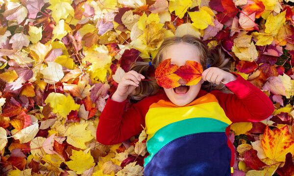 Ευγνωμοσύνη: Πώς θα καλλιεργήσετε στα μικρά σας μία πιο αισιόδοξη στάση ζωής