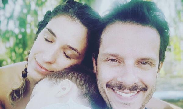 Αντιγόνη Ψυχράμη: Αυτές είναι οι ωραιότερες φώτο με τον γιο της που δημοσίευσε στο Instagram (pics)