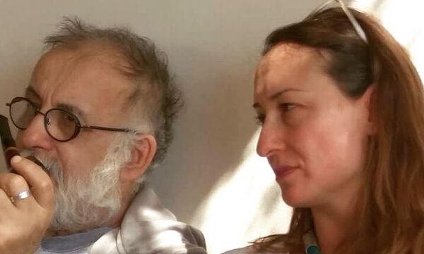 Κωνσταντίνα Μικρούτσικου: Δείτε τη φωτογραφία που δημοσίευσε μετά την απώλεια του πατέρα της (pics)