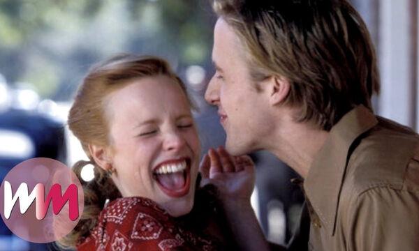 Δείτε ποιοι διάσημοι ηθοποιοί ερωτεύτηκαν στα γυρίσματα ταινίας (vid)