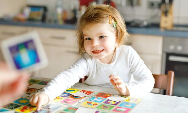 Τέσσερις τρόποι για να ενισχύσετε τη μνήμη του παιδιού