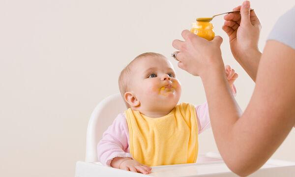 10 σημαντικούς διατροφικούς κανόνες που πρέπει να γνωρίζουν όλοι οι γονείς με μωρά και νήπια (pics)