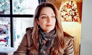 Άντζελα Γκερέκου: Δείτε την με κοτσίδες στο Δημοτικό - Οι φώτο που ανακάλυψε στην Κέρκυρα (pics)