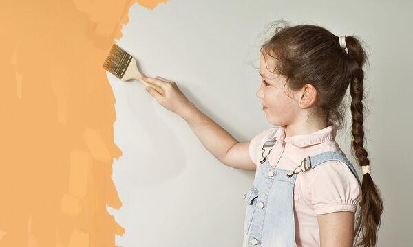 Πορτοκαλί για το παιδικό δωμάτιο: Τι συμβολίζει το χρώμα και οι αποχρώσεις του; (pics)