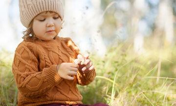 Πόση βιταμίνη D πρέπει να λαμβάνουν τα βρέφη και τα παιδιά ημερησίως; (pics)