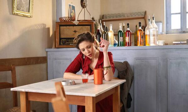 Αθανασία Κουρκάκη: Δε φαντάζεστε ποια είναι η σχέση της τηλεοπτικής «Μαρίκας» με τα παιδιά (pics)