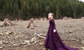 Το cover αυτής της μικρούλας από το Frozen 2 θα κάνει την Έλσα περήφανη (vid)