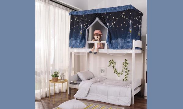 Αυτά είναι τα πιο εντυπωσιακά παιδικά κρεβάτια που έχουμε δει (pics)