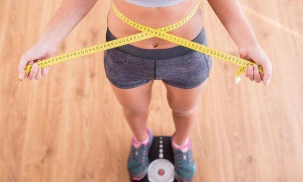 Υπολογίστε με μία μόνο μεζούρα το ποσοστό λίπους στο σώμα σας (pics)