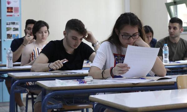 Πανελλαδικές 2020: Τι αλλάζει φέτος στις εξετάσεις