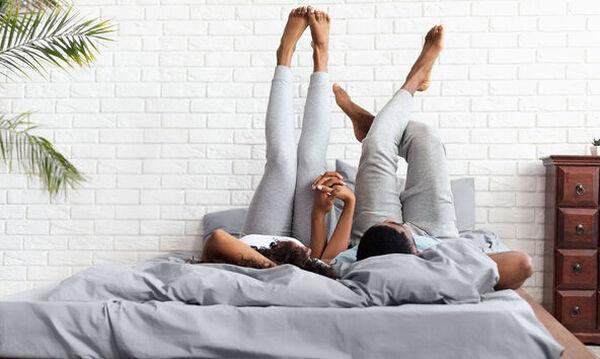 Ερωτικές σχέσεις: Τι είναι αυτό που μπορεί να τις απογειώσει ή να τις «προσγειώσει» άσχημα;