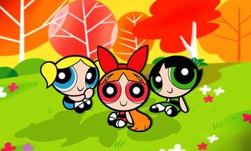 Ρετρό – Powerpuff Girls: Ποιοι από εσάς θυμούνται τις τρεις αδερφούλες με τις υπερδυνάμεις;