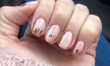 Πώς να βάψω τα νύχια μου στο επόμενο ραντεβού για μανικιούρ; (pics)