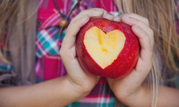 Παιδί και διατροφή: Γιατί χρειάζονται τα παιδιά τις φυτικές ίνες; (pics)