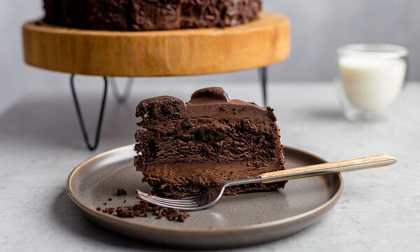 10 μυστικά για αφράτο και επιτυχημένο κέικ (pics)