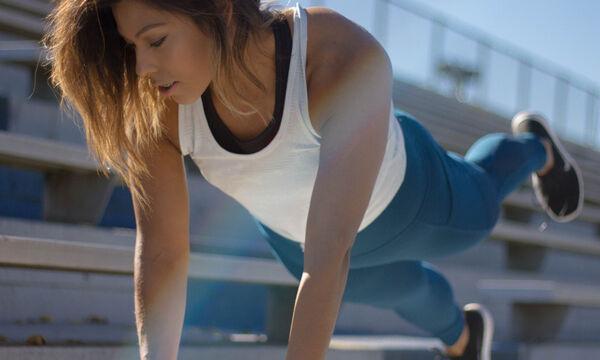 Κάνεις γυμναστική και δε βλέπεις αποτέλεσμα; Αυτά τα λάθη κάνεις στο workout σου