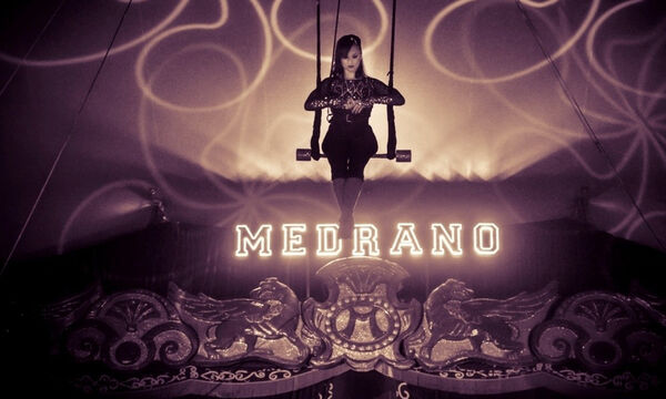 Το Ιταλικό CIRCO MEDRANO συνεχίζει τις παραστάσεις του στο Παλαιό Φάληρο μέχρι 23 Φεβρουαρίου