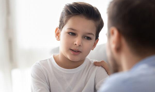 Πώς να μιλάτε στα παιδιά και να σας ακούνε (pics)
