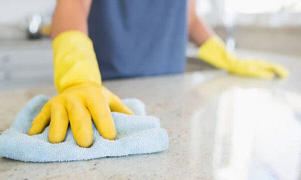 Ανανεώστε την κουζίνα και το μπάνιο του σπιτιού σας με απλές κινήσεις