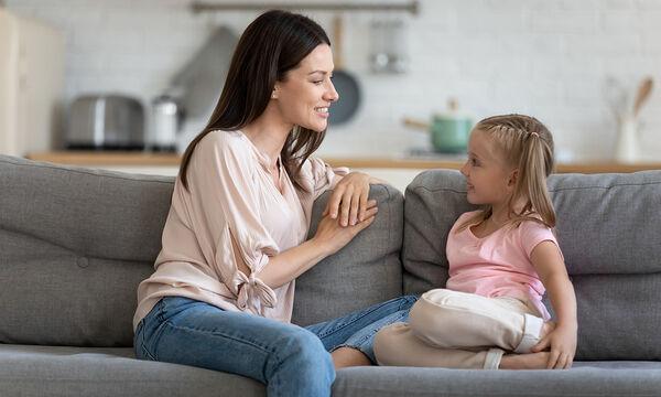 Τι είναι η μέθοδος «σάντουιτς» και πώς μπορεί να αλλάξει τη συμπεριφορά του παιδιού; (pics)