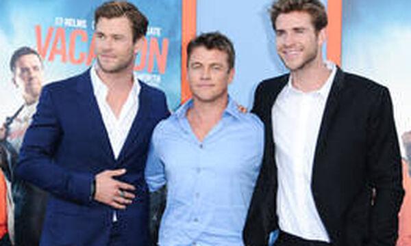 Διάσημα αδέλφια: Όταν όλη η οικογένεια κάνει καριέρα στον κινηματογράφο