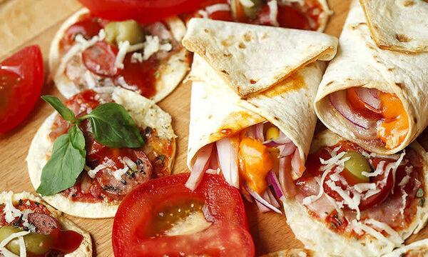 Πέντε εύκολα και νόστιμα γεύματα για το μεσημεριανό του παιδιού σας στο σχολείο