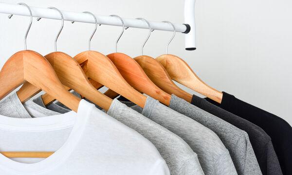 Aυτό είναι το κόλπο για να μυρίζουν τα ρούχα σας πάντα υπέροχα (pics)