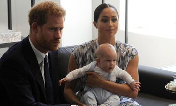 Ο Αrchie είναι ένα από τα πιο διάσημα μωρά στον κόσμο & αυτές είναι οι καλύτερες φωτογραφίες του