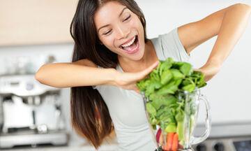 Τα 10 top φρούτα και λαχανικά για καλύτερη διάθεση και ευεξία (pics)