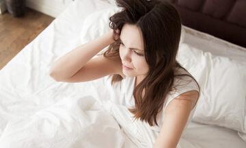 Ξυπνάτε με άγχος; 5 απλοί τρόποι για να καταπολεμήσετε το στρες (pics)
