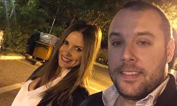 Ελένη Καρποντίνη – Βασίλης Λιάτσος: Ο γιος τους γιορτάζει και ανέβασαν τις πιο υπέροχες φώτο! (pics)