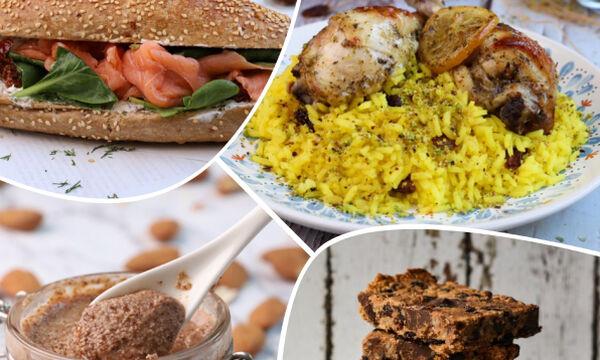 Συμβουλές & συνταγές για την κατάλληλη διατροφή πριν την προπόνηση