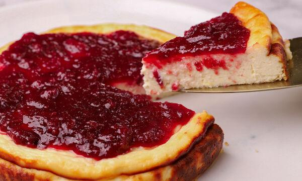 Το cheesecake... αλλιώς - Συνταγή για πεντανόστιμο Fiadone