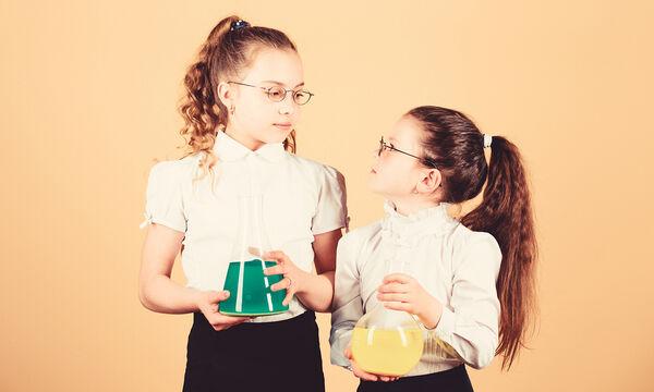 25 υπέροχα πειράματα φυσικής που μπορείτε να κάνετε με τα παιδιά σας (pics+vid)
